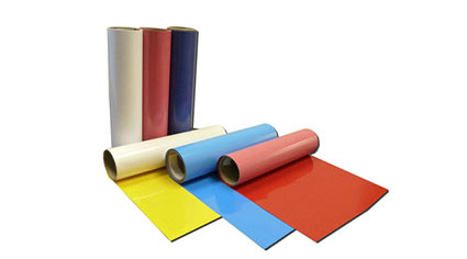 PU eco solvent printable heat transfer vinyl