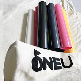 3D Puff Heat Transfer Vinyl