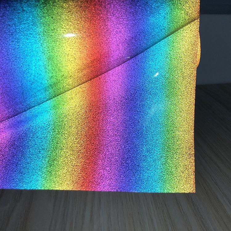 反光金葱刻字膜